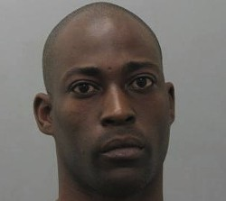 Jerrin Brown, 32. - ST. LOUIS COUNTY POLICE