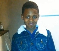 Tyrese Short, nine. - VIA KSDK