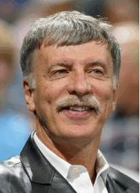 Stan Kroenke's fabulous life just got fabulouser.