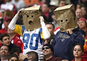 Whoa, paperbag fan guys. I think that's a little hasty. It wasn't all bad, you know?