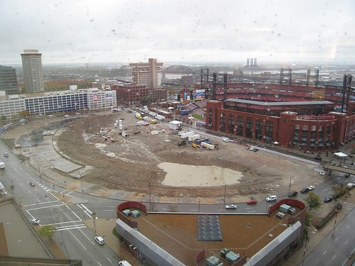 Ballpark Village: Attractive, no? - COURTESY OF URBAN REVIEW STL