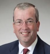 State senator Joe Keaveny tried to get local control done in Jefferson City - IMAGE VIA