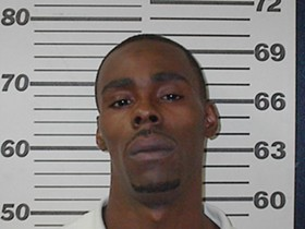 "Emmitt Gordon, Jr., a.k.a., ""Hoggy"" - MADISON POLICE DEPARTMENT"