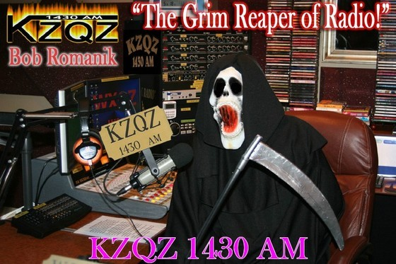 Bob Romanik - VIA KZQZ1430AM.COM