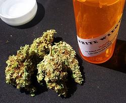 Will medical marijuana be legal in Missouri? - EGROLLE ON FLICKR
