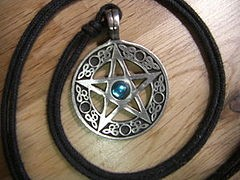 Image from a Wicca page the Salem Public Library initially blocked. - VIA WIKIPEDIA