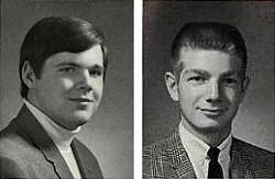 Limbaugh and Jones, c/o 1969 - CAPECENTRALHIGH.COM
