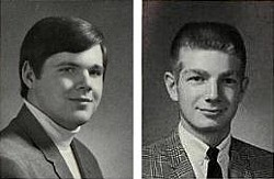 Limbaugh and Jones, c/o 1969 - CAPECENTRALHIGH.COM