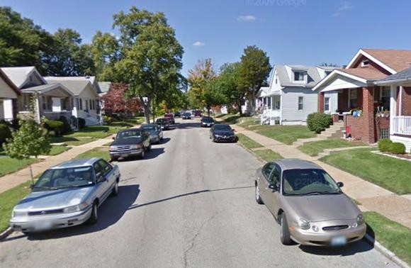 The 5200 block of Nagel - GOOGLE STREET VIEW