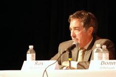 RFT founder Ray Hartmann - IMAGE VIA
