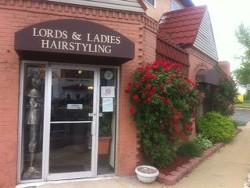 Lord's & Ladies. - FACEBOOK
