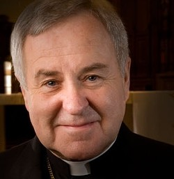 Robert Carlson, Archbishop of St. Louis - VIA