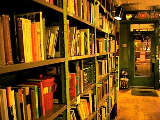 ALL PHOTOS VIA ARCHIVE BOOKSTORE FACEBOOK
