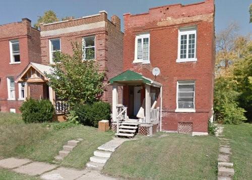 5300 block of Northland Ave. - GOOGLE MAPS
