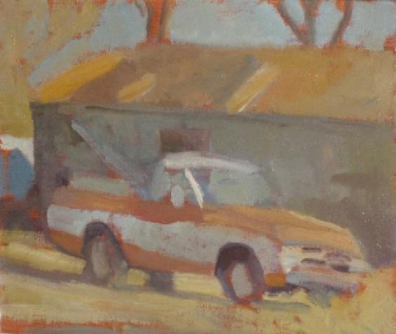 Chevy S-10 - KEN BINI