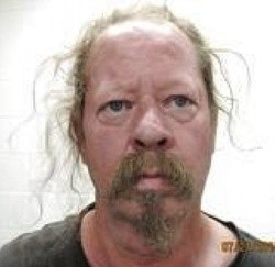 James Crocker in photo released by police. - POLICE PHOTO