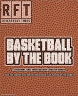 """For a link to Kristen Hinman's """"Basketball by the Book"""" series, click the image above."""