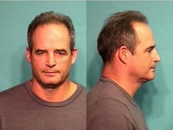 Pinkel was pickled, say police. - BOONE COUNTY SHERIFF'S DEPARTMENT