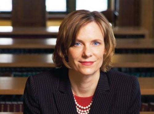 Circuit Attorney Jennifer Joyce. - VIA