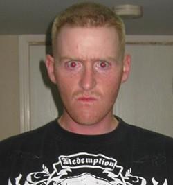 Thomas Duroso, alleged KSDK harasser. - VIA FACEBOOK