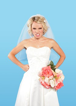 Brides are livid at Jennifer McConnell and Fotos 4 Life -- with good reason, says the BBB.