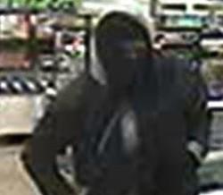 Suspected 7-Eleven shooter. - SLMPD