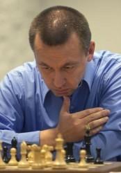 Gata Kamsky, winning. - PRNEWSWIRE