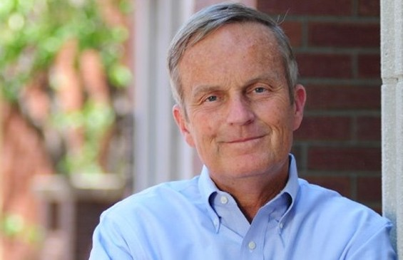 Welcome back, Todd Akin. - VIA FACEBOOK