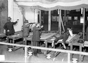 The St. Louis Board of Aldermen may still seem like a shooting gallery at times....but the ol' spittoons are long gone. - WIKIMEDIA COMMONS