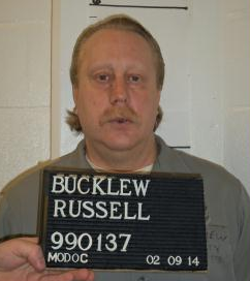 Russell Bucklew.