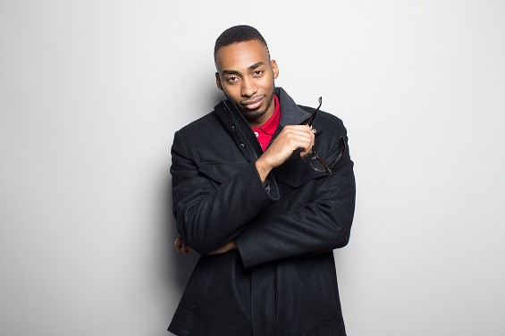 Prince Ea, a.k.a. Richard Williams, is a rapper, activist, spoken word poet and lifelong St. Louisan with more than 160,000 subscribers to his YouTube channel, thamagicsho2003, and nearly 1 million followers on Facebook. - COURTESY PRINCE EA