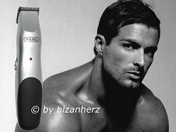 Wahl! That's a sexy shave.