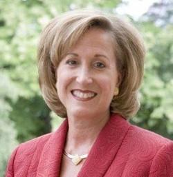 Representative Ann Wagner. - VIA FACEBOOK