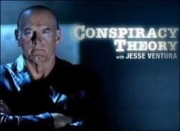 "Jesse ""The Body"" Ventura sniffs around Ozarks, smells mayhem - IMAGE VIA"