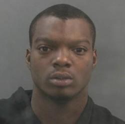 Tyrone Taylor.