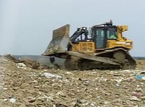 Bridgeton Landfill.