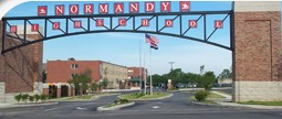 Normandy Senior High School