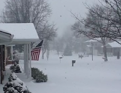 Snow Day! Videos below. - VIA