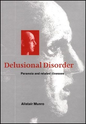 The cover of Dr. Alistair Munro's book - IMAGE VIA