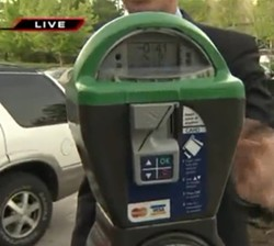 Meters of the future! - VIA KTVI