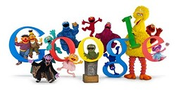 Just when we thought Google couldn't get any more loveable. - GOOGLE.COM
