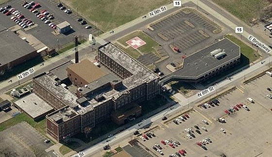 Kenneth Hall Hospital should close by end of summer.