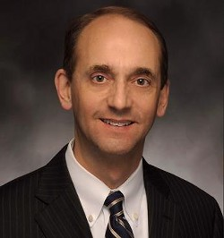 Tom Schweich is believed to be the first Republican in a century to run unopposed for statewide office. - AUDITOR.MO.GOV