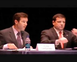 Carnahan v. Martin: Once more with feeling?