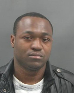 Andy Elie - ST. LOUIS POLICE