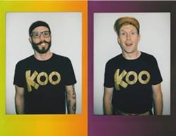 The members of Koo Koo Kangaroo. - PRESS PHOTO