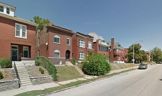 The 7200 block of Michigan Avenue. - GOOGLE MAPS