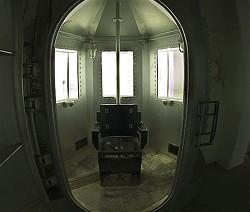 Gas chamber file photo. - VIA WIKIMEDIA COMMONS