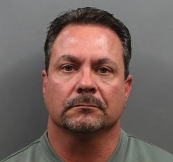 Lawrence Branam - ST. PETERS POLICE