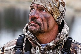 "Jeff ""Strait Meat"" Foiles, wildfowl hunting rockstar, now indicted - IMAGE VIA"